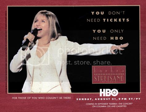 1994 HBO Special