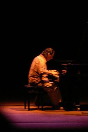 Chick Corea - jazz pianist