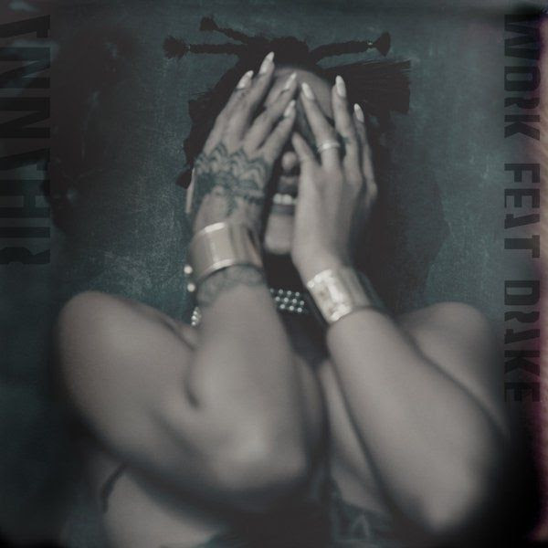 Rihanna : Work (Single Cover) photo Work.jpg