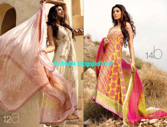 Sana-Safinaz-Lawn-Spring-Summer-Collection-2013-New-Fashinable-Clothes-Dress-Designs-7