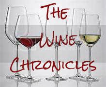 The Wine Chronicles