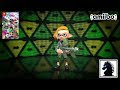 [ ! ] Which Amiibo Unlocks School Girl Outfit In Ssplatoon 2