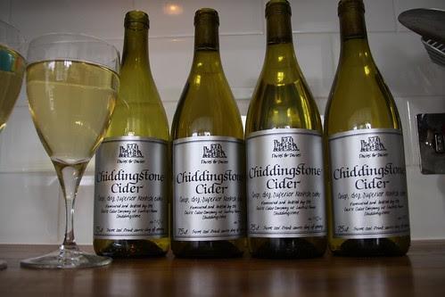 Chiddingstone Cider Heaven by ultraBobban