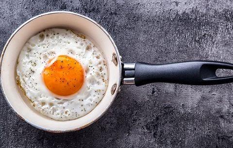 Wieviel Eier Sind Gesund