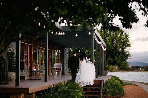 8 popular rustic wedding venues in Canberra