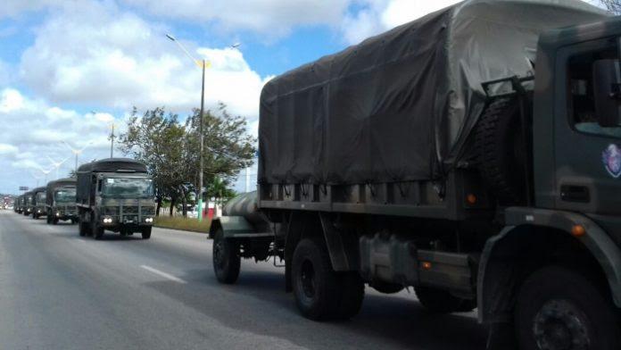 Tropas-do-Exército-começam-a-chegar-em-Natal-Foto-Diassis-Oliveira-696x392
