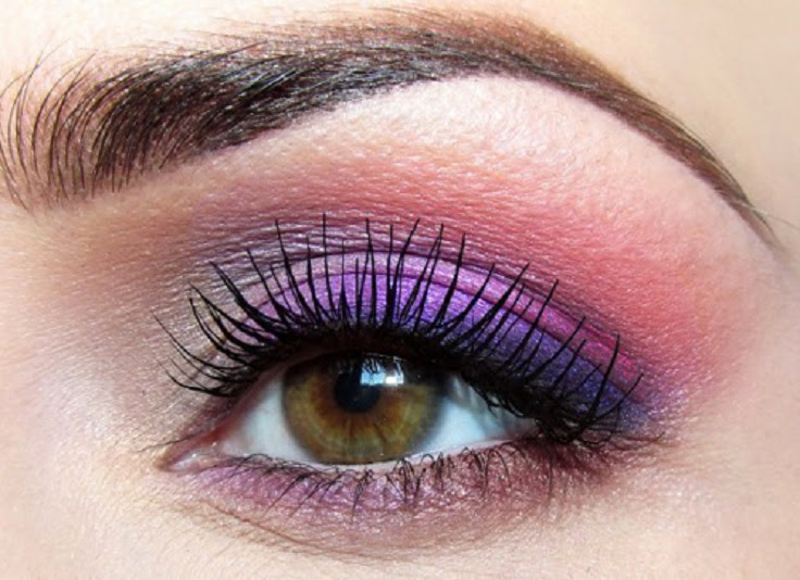 How to make hooded eyes look bigger book