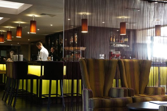 Afternoon Tea at Doubletree by Hilton Cambridge