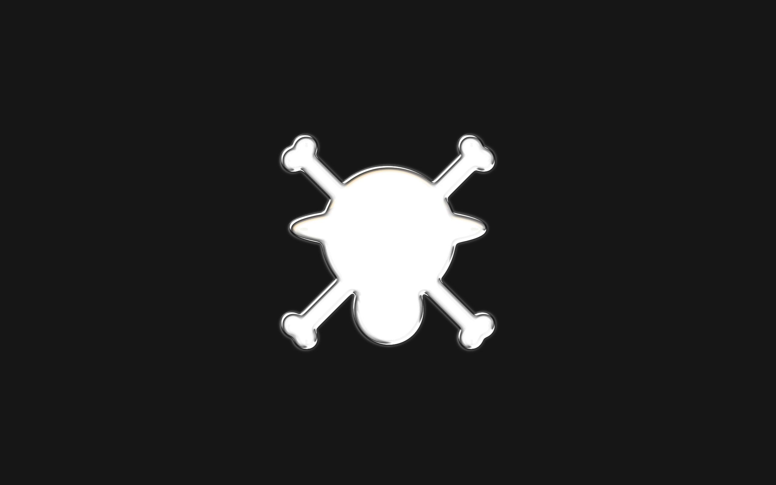 Luffy Wallpaper Black And White Gambarku