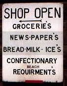 Grocer's apostrophe's - lot's and lot's of them...