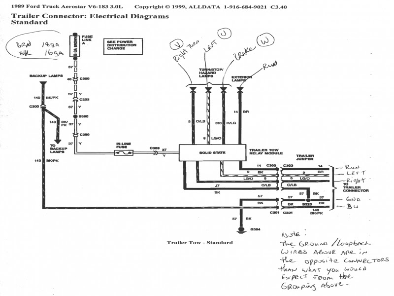 Diagram 29 Ford Stereo Wiring Diagram