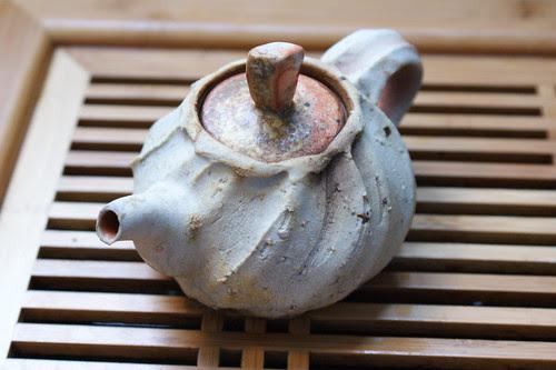 Hong Seong Il Teapot