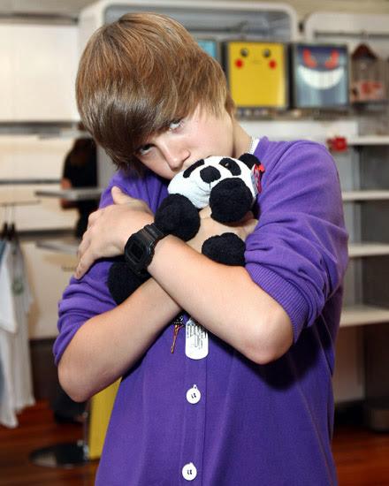 Justin Bieber hot pix.