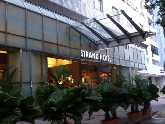 Pinoy Roadtrip: Strand Hotel: Best Budget Hotel in