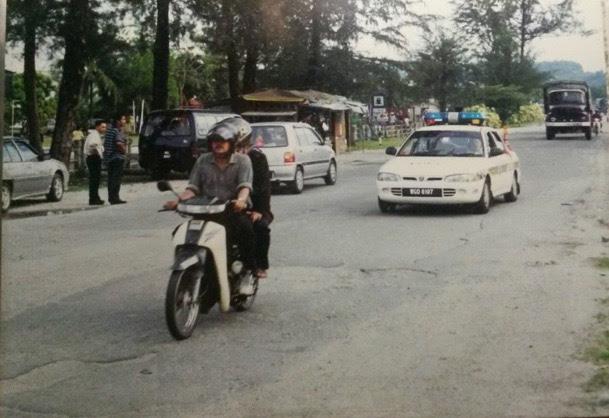 Kisah Sebenar Peristiwa Berdarah Kampung Medan