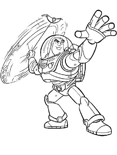 amazing coloring pages  toy story 3 coloring pages