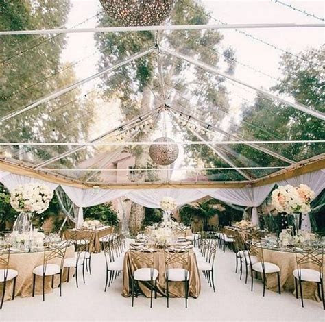 25  best ideas about Clear Marquee on Pinterest   Clear
