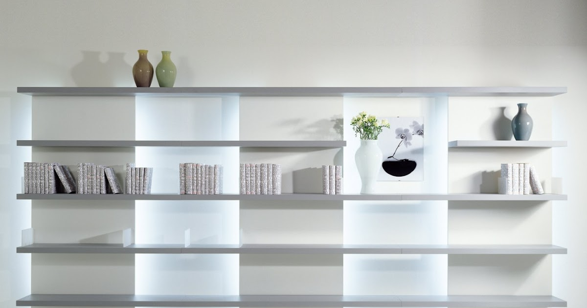 Free Standing Shelf Designs ~ Download Full Woodworking Plans
