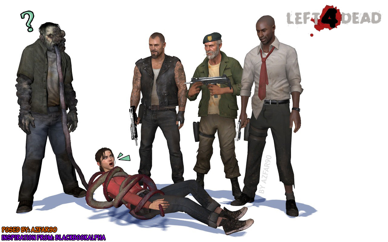 Left 4 Dead 2 Wallpaper Wallpapers Hd Wallpapers 57120