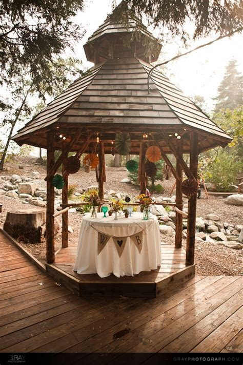 Pin by Arrowhead Pine Rose Cabins and Weddings on