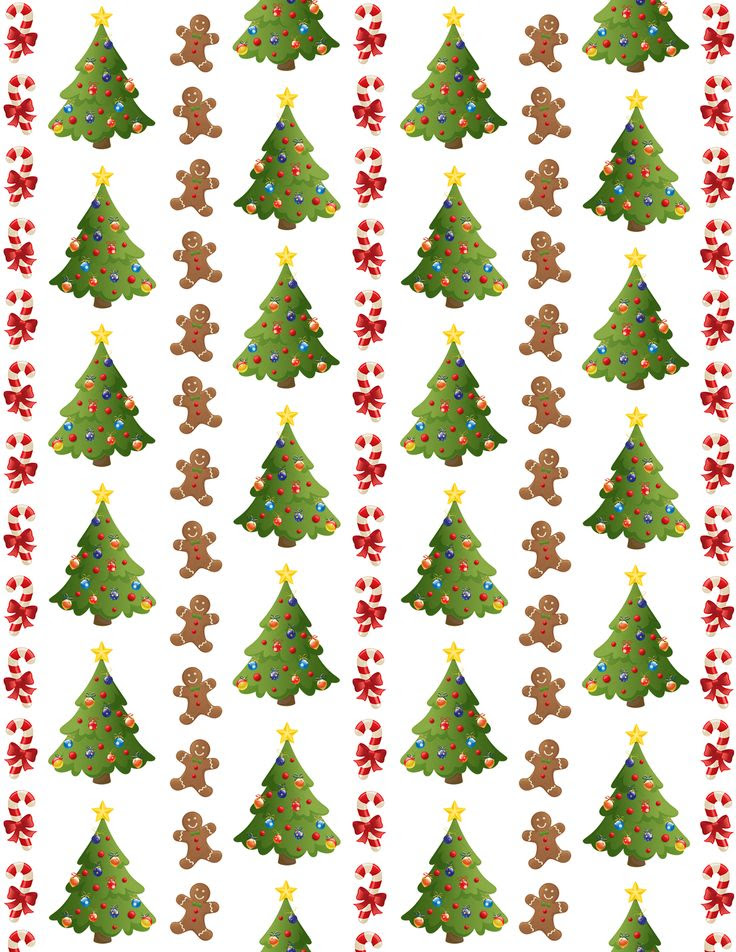 free scrapbook printables | Free Scrapbooking Supplies: Free Christmas Scrapbook Paper