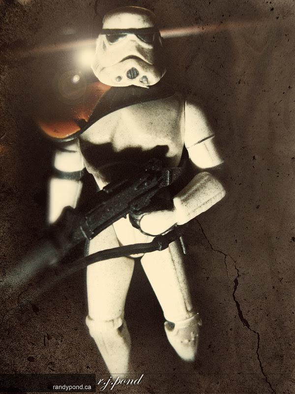 ~ 40/365 Trooper ~