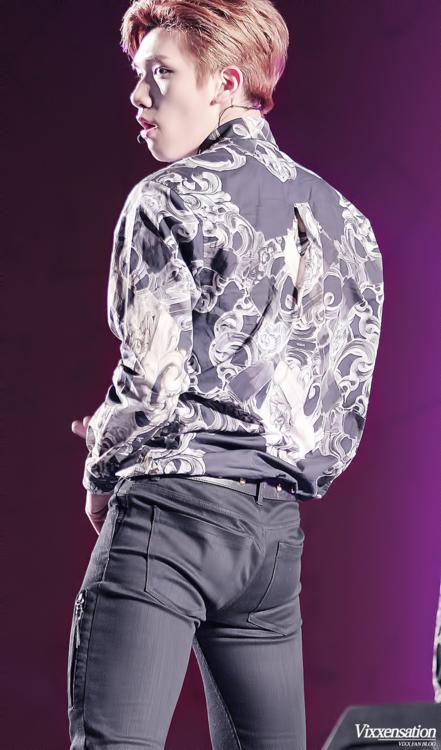 Image result for hyuk thighs