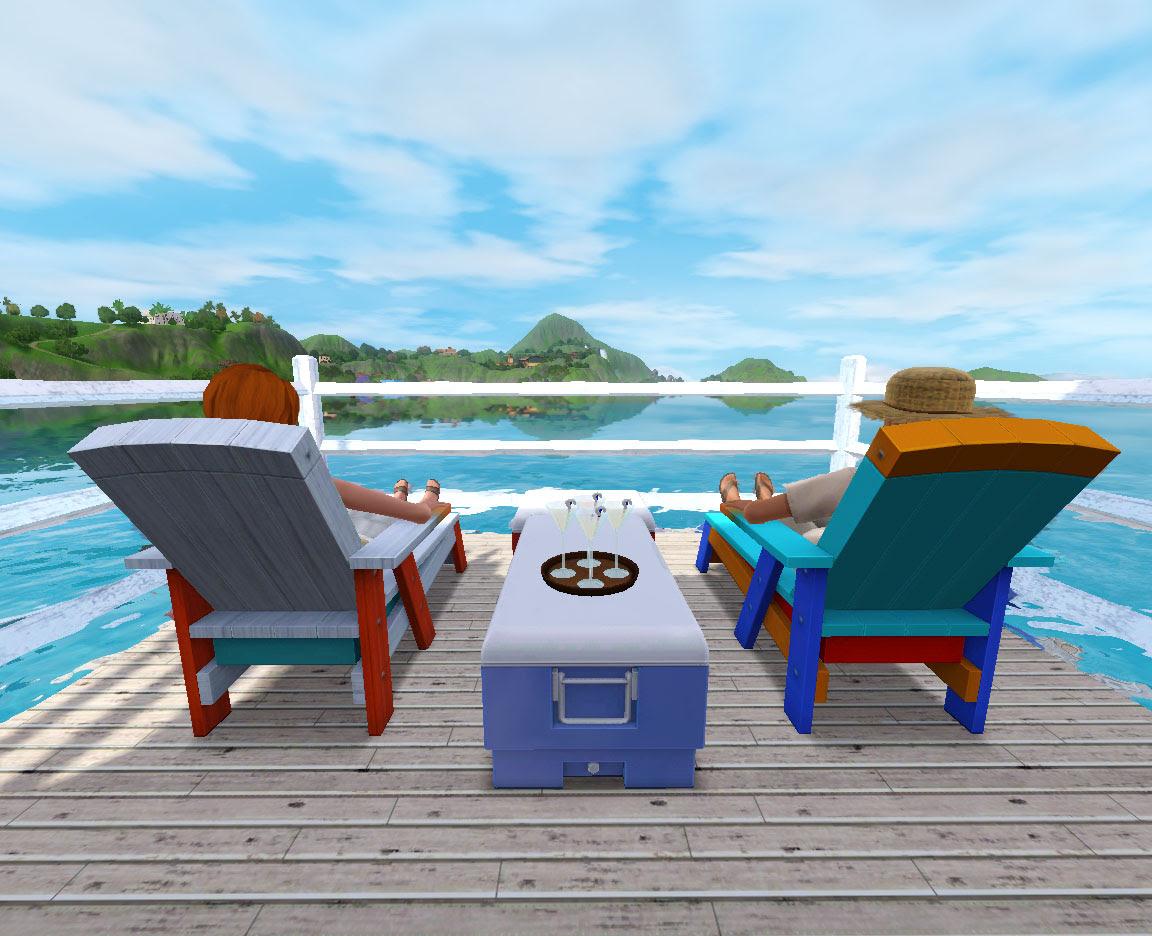 Blog Community Die Sims 3