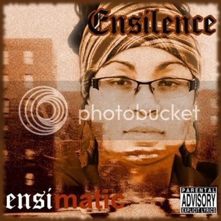 Ensilence,Ensimatic,El Haqq Publicity Company