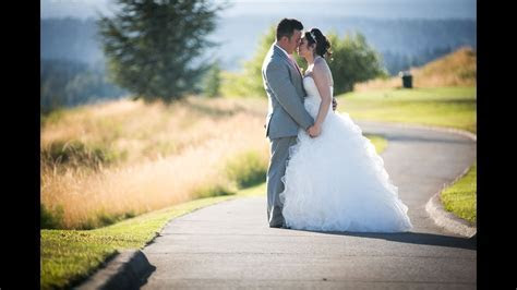 Newcastle Golf & Country Club Wedding   Seattle   Issaquah