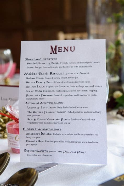 The coolest ways to add nerdy touches to your wedding