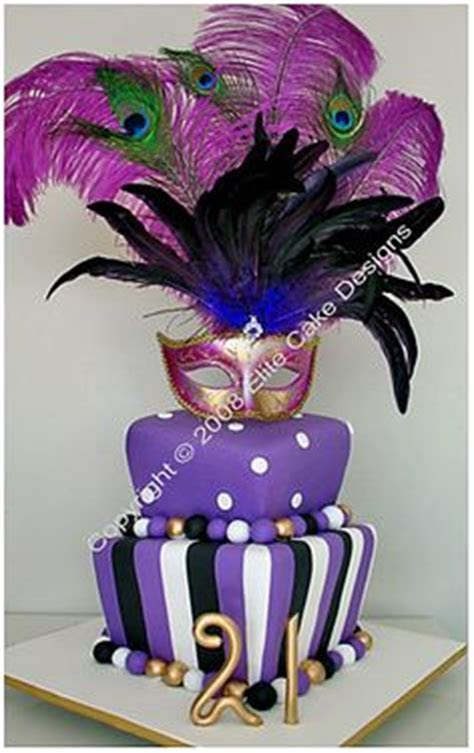 287 Best Masquerade Cakes images   Beautiful cakes, Cake