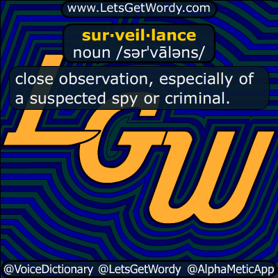 surveillance 03/04/2017 GFX Definition