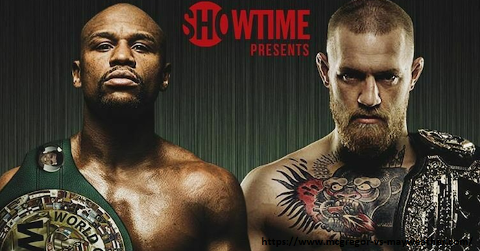 Image result for SHOWTIME BOXING MAYWEATHER