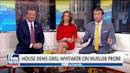 Acting Attorney General Matthew Whitaker goes head to head with Democratic lawmakers on
