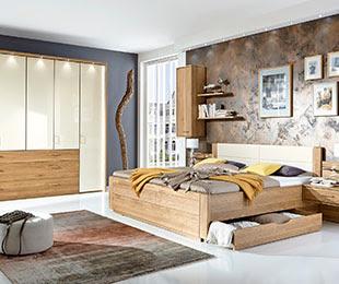 Schlafzimmermöbel - Große Auswahl bei Möbel Mahler Siebenlehn