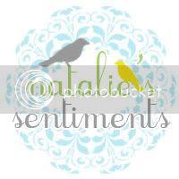 Natalie's Sentiments