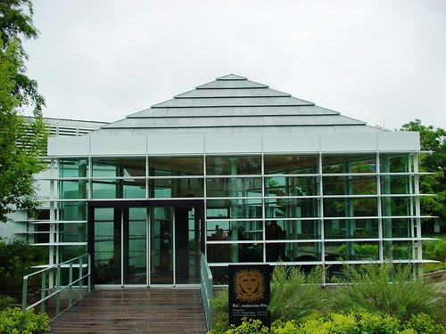 Odense安徒生博物館