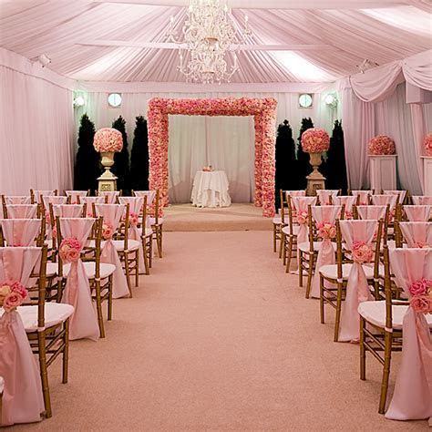 Wedding Ceremony Tent   The Event Group