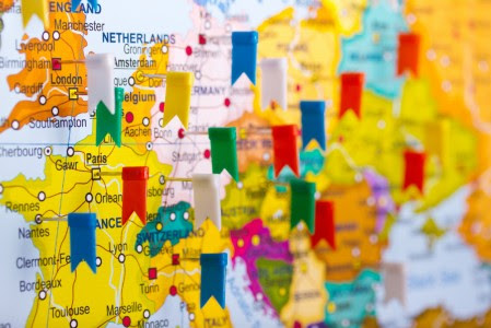 Geotargeting websites with Country Code TLDs