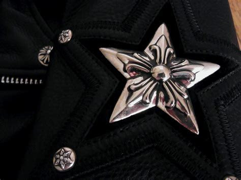 Download Chrome Hearts Wallpaper Gallery