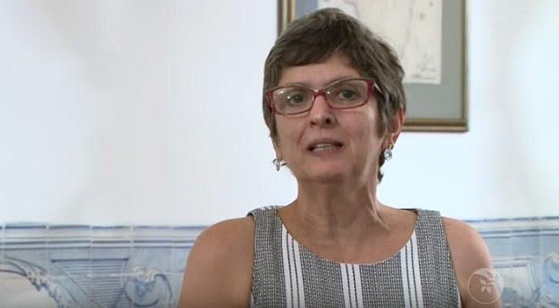 Celina Turchi, a cientista brasileira 10 mais importantes do ano Nature