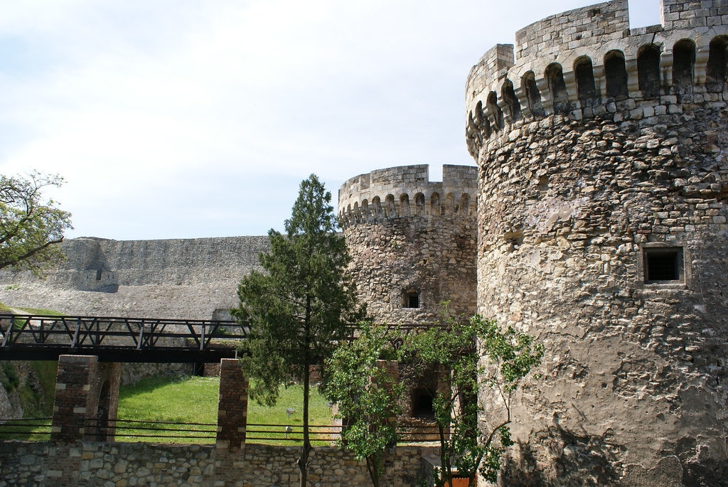 Beograd Fortress (1)