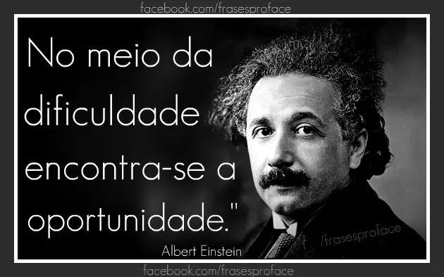 Frases De Albert Einstein Mensagens Cultura Mix