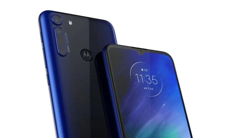 Motorola One Fusion Hadir dengan Snapdragon 710, Baterai 5.000 mAh oleh - reviewprodukhp.xyz