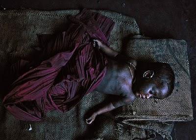 Esclavitud infantil, por Shehzad Noorani