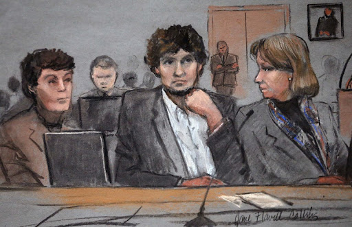 Avatar of Tsarnaev's Attorneys Want Him Off Death Row. Here's What They'll Argue