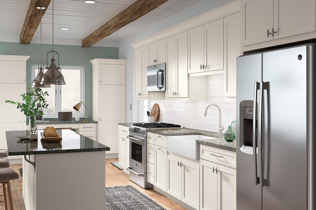 Kitchen Cabinets Rochester Fairport - Home
