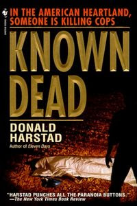 Known Dead by Donald Harstad