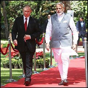 Индия: «Старый друг лучше новых двух»